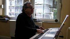 Klopflied - Gerda Bächli - vorgestellt von Klaus Neuhaus