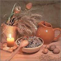 Традиции и особенности питания в Рождественский пост