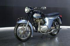 1964 Triumph Motorcycles Other - Triumph Twenty One | Classic Driver Market