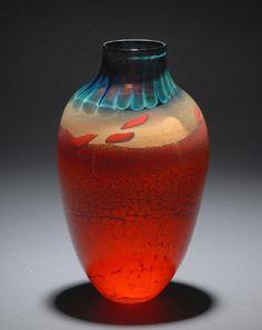 Main Glass Gallery; Steven E. Main and Karen Korobow-Main | Desert