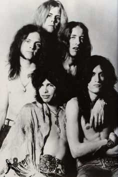 Epic Rights began work with Aerosmith in the Mid 70's at Texas World Music Festival in Dallas