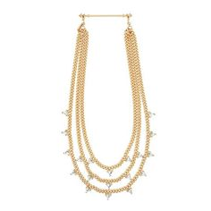 #Euphoria #Necklace looks similar to some of the old #jewelry , it's so delicate yet makes a statement on its own.