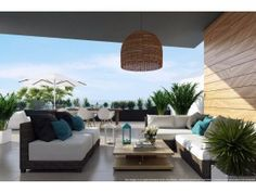 Apartment in Orihuela Costa - Muna Residential Area  Cena: 189.000,-