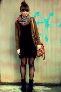 Love Maddinka's Style!