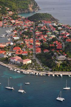 Simpson Bay, St Maarten