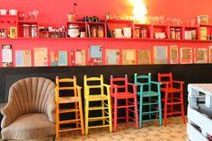 El Semproniana, capitaneado por la chef Ada Parellada, ofrece cocina de calidad y creativa para toda la familia. Entra en el post para conocer su propuestas.