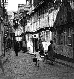 Fotografie um 1930' '+Hamburg ...