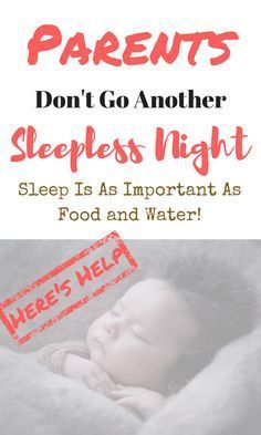 Best online sleep training for sleep deprived parents!  Sleep is extremely important to a young child's development and parents sanity!