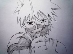 child kakashi - Google Search