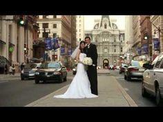 Hyatt At The Bellevue Weddings | Philadelphia Weddings