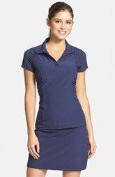 LIJA Eyelet Polo Skort, Tennis Tops, Peplum Dress, Nordstrom, Dresses For Work, Polo, Clothes, Shopping, Workout