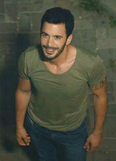 Turkish Men, Turkish Fashion, Turkish Actors, Handsome Celebrities, Elcin Sangu, Best Love Stories, Cute Actors, Future Boyfriend, Actor Model
