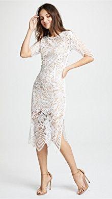 Ministry of Style Hypnotic Floaty Dress 222070489