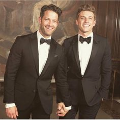 Designer and American Dream Builders host and author Nate Berkus, 42, married his partner, designer and TV personality Jeremiah Brent, 29, Saturday May 3, 2014 at the New York Public Library, their reps confirm to PEOPLE exclusively.
