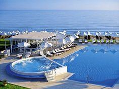 Atlantica kalliston resort spa 5 туры