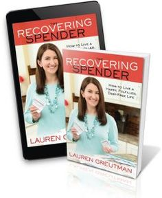 Addicted to Spending? Heres How to Become a Recovering Spender  Imagine waking up every day with an insatiable urge to shop. The second you get a chance you check the racks and sales desperate for the perfect gift the perfect blouse or anything to make yo