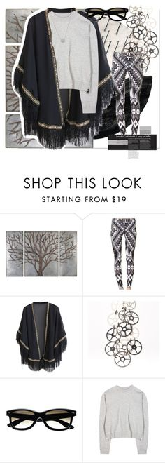 """""""#London2"""" by banana0307 ❤ liked on Polyvore featuring WithChic, Disney and Acne Studios"""