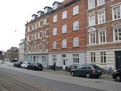 Ankersgade 5, st. tv., 8000 Aarhus C - Velindrettet ejerlejlighed på Frederiksbjerg #ejerlejlighed #aarhus #frederiksbjerg #selvsalg #boligsalg