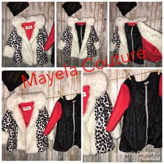 Costume made and designed by Mayela Couture. My version of Cruella De Vil from 101 Dalmatians.
