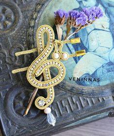 Diy Jewelry, Jewlery, Handmade Jewelry, Soutache Jewelry, Beaded Jewelry, Clay Design, Disney Wallpaper, Shibori, Beaded Embroidery