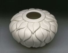 The Clay Arts Guild - Master Potter Workshop - Lynne Meade