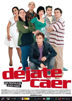 Déjate caer (2007) tt1024958 C