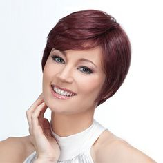Mimosa Synthetic Hair Wig Avalon