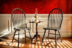 Be inspired by the very origins of modern America in your interior design ideas. Discover how a colonial decorating style can make your house into a relaxing home...