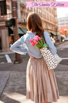 romantic style, so cute!