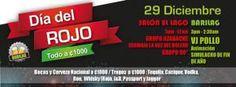 Día del Rojohttp://desktopcostarica.com/eventos/2013/dia-del-rojo