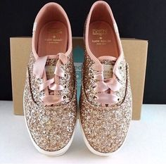 Love these. Rosegold