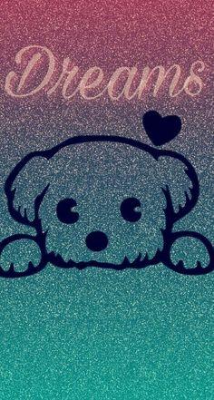Puppy Wallpaper Iphone, Unicornios Wallpaper, Cute Puppy Wallpaper, Cute Galaxy Wallpaper, Cute Emoji Wallpaper, Glitter Wallpaper, Cute Disney Wallpaper, Cute Wallpaper Backgrounds, Pretty Wallpapers