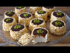 Turkish Recipes, Ethnic Recipes, Snack Recipes, Snacks, Easy Desserts, Food Art, Nutella, Cheesecake, Food And Drink