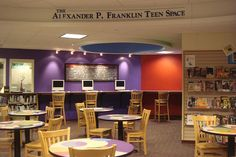 Teen Center, Farmington CT by The Expanse, Conference Room, Teen, Table, Furniture, Ideas, Home Decor, Homemade Home Decor, Meeting Rooms