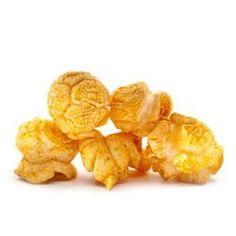Chipotle BBQ Popcorn Tin
