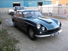 1964 Jensen C-V8 Mk.II