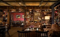 Freemans Restaurant Private Events- Drawing Room