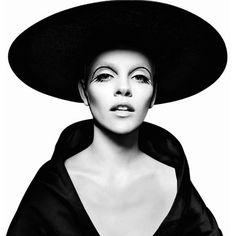 FASHNBERRY:  Ginta Lapina by Jason Kibbler for Vogue Spain February 2013.. www.fashion.net
