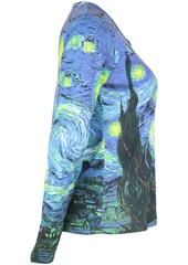 "Van Gogh ""Starry Night"" Art Print"