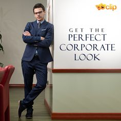 Now create your own #fashion trend at work; just follow these simple tips. #VuHere -