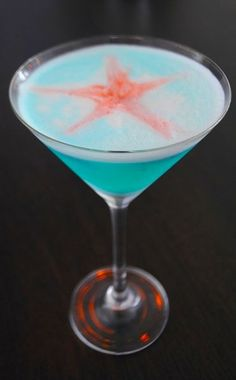 4th Of July Cocktails With Tequila  Fourth Of July Cocktail Recipe  Guy Fieri  Recipes  Food Network