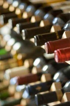 types of wine...