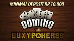 Luxypoker99 Adalah sebuah Situs Domino Qiu Qiu Online 99 yang menyediakan berbagai banyak permainan selain Domino Qiu Qiu 99 Terpercaya Deposit 10rb.