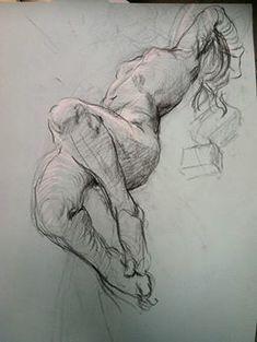 Artwork by Pintor Plumaje