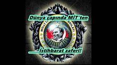 Dünya çapında MİT'ten istihbarat zaferi!