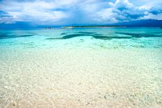 Gili Island, #Indonesia #travel #viaggi #beach #sea