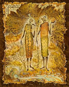 Batik-by-Russian-artist-Elena-Shirokova-8.jpg 500×632 pikseli
