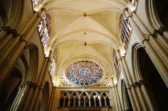 Detalles de la Catedral de Toledo. Cada mirada, cada detalle, cada destello... ¡siempre sorprende!