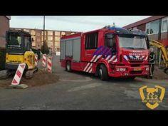 02-02-2017 TS 06-7730 ter plaatse bij Aardlek aan de Niers in Apeldoorn