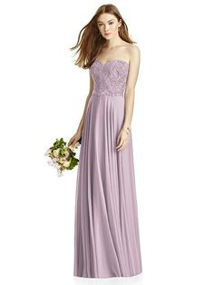 Studio Design Collection Style 4504 Fabric: Lux Chiffon #wedding #bridesmaids #bridesmaidsdresses